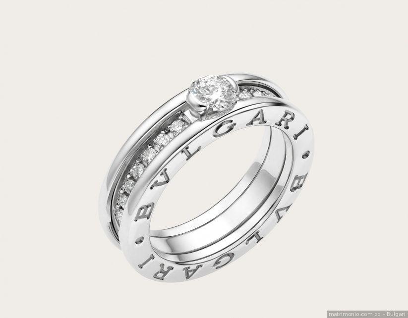e237351b2003 20 diseños de anillos de compromiso que te harán soñar  wedding  boda   matrimonio  matrimoniocolombia  anillos  compromiso  engagement   moissanitegems ...