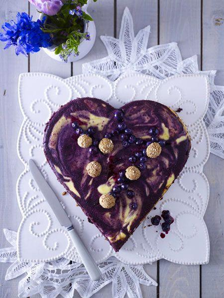 Valentinstag Rezepte Liebesgrusse Aus Der Kuche So Lecker Ist