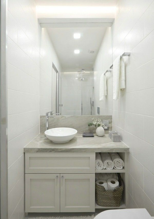 Badezimmer Stauraum, stauraum ideen für die schublade unter dem waschbecken in 2018, Design ideen