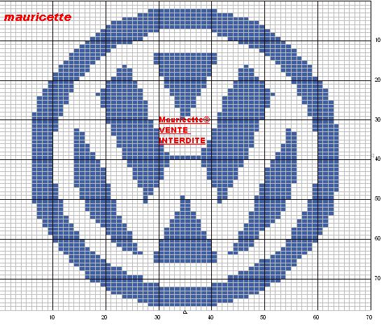 Photo of site de grilles gratuites pour le tricot , crées d'après des images de disney …