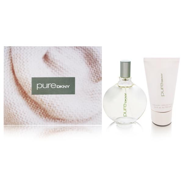 Pure Dkny A Drop Verbena Donna Karen Women 2 Piece Gift Set It