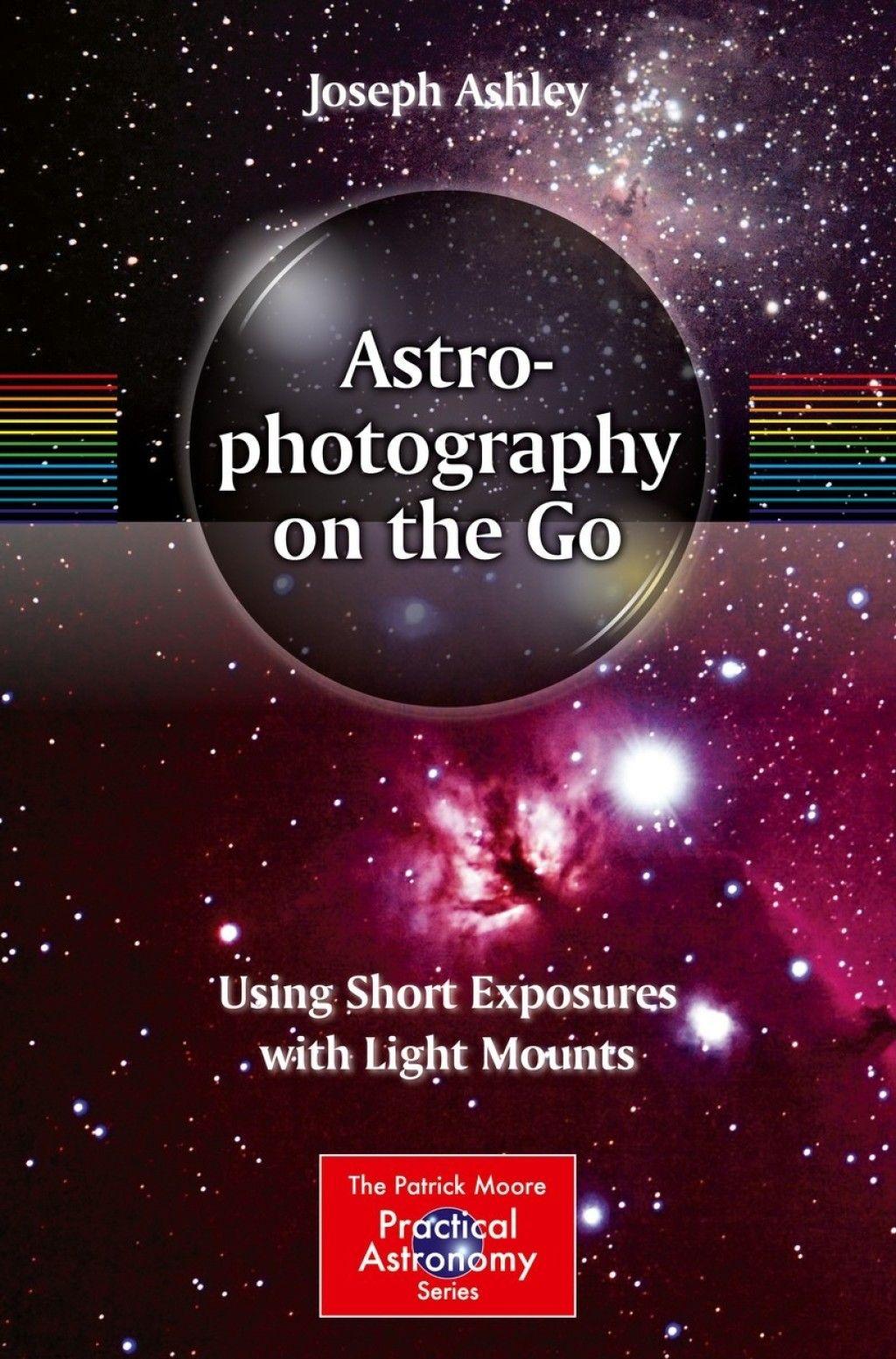 Astrophotography on the Go (eBook)