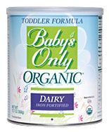 Free And Cheap Free Sample Of Natures One Baby Formula You Pay S Organic Dairy Baby Formula Organic Baby Formula