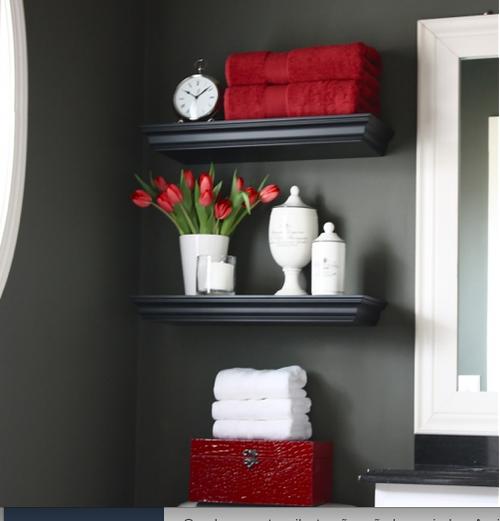 De um up no seu lavabo com ideias simples e práticas | Pode Entrar! - Yahoo Mulher