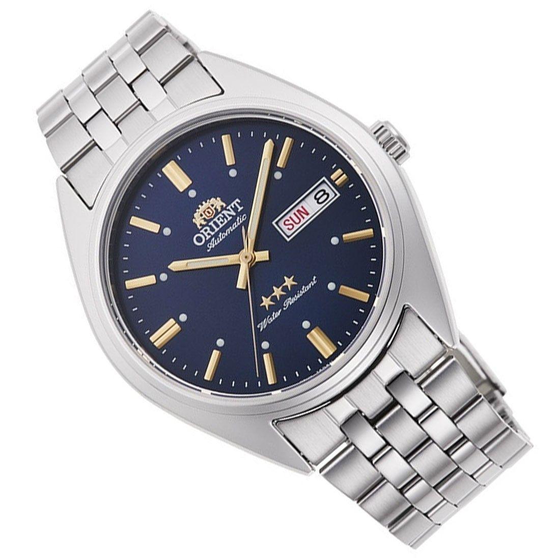 RA-AK0402E10B RA-AK0402E Orient Deneb Tristar Watch #sportswatches