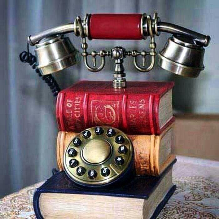 Telefonate intellettuali