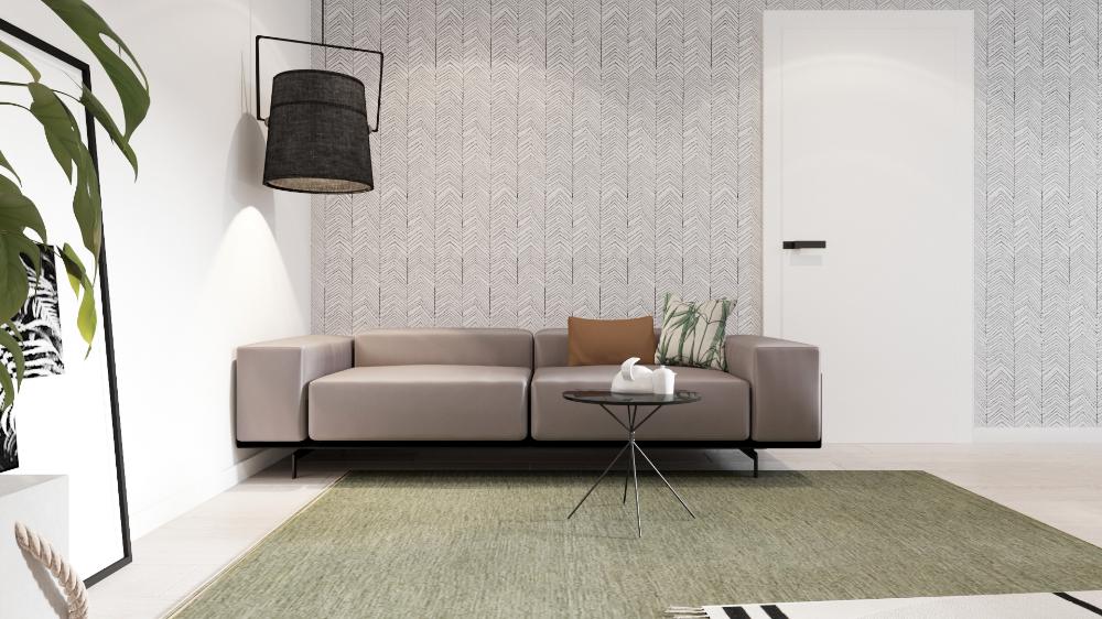 Pin Op Scandinavian Living Room #scandinavian #living #room #furniture