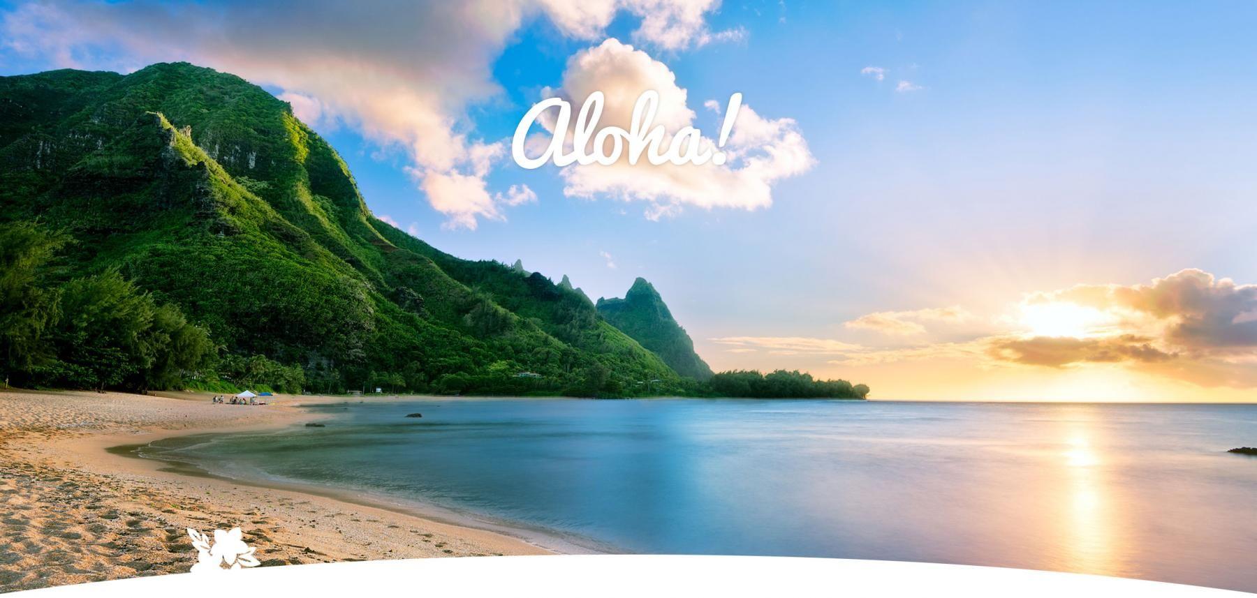 Garden Island Properties Kauai Vacation Rentals Garden Island Properties Kaha Lani Hibiscus Cottage Kauai Vacation Rentals Kauai Vacation Fly To Hawaii