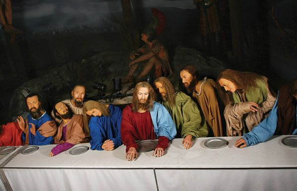 Travel back in time 2000 years and witness a unique portrayal of the Life of Christ at Gatlinburg's premier inspirational attraction - Christ Museum and Gardens.