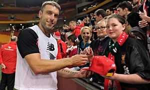 Football transfer rumours: Liverpool's Rickie Lambert to move to West Brom ... - The Guardian - http://footballersfanpage.co.uk/football-transfer-rumours-liverpools-rickie-lambert-to-move-to-west-brom-the-guardian/
