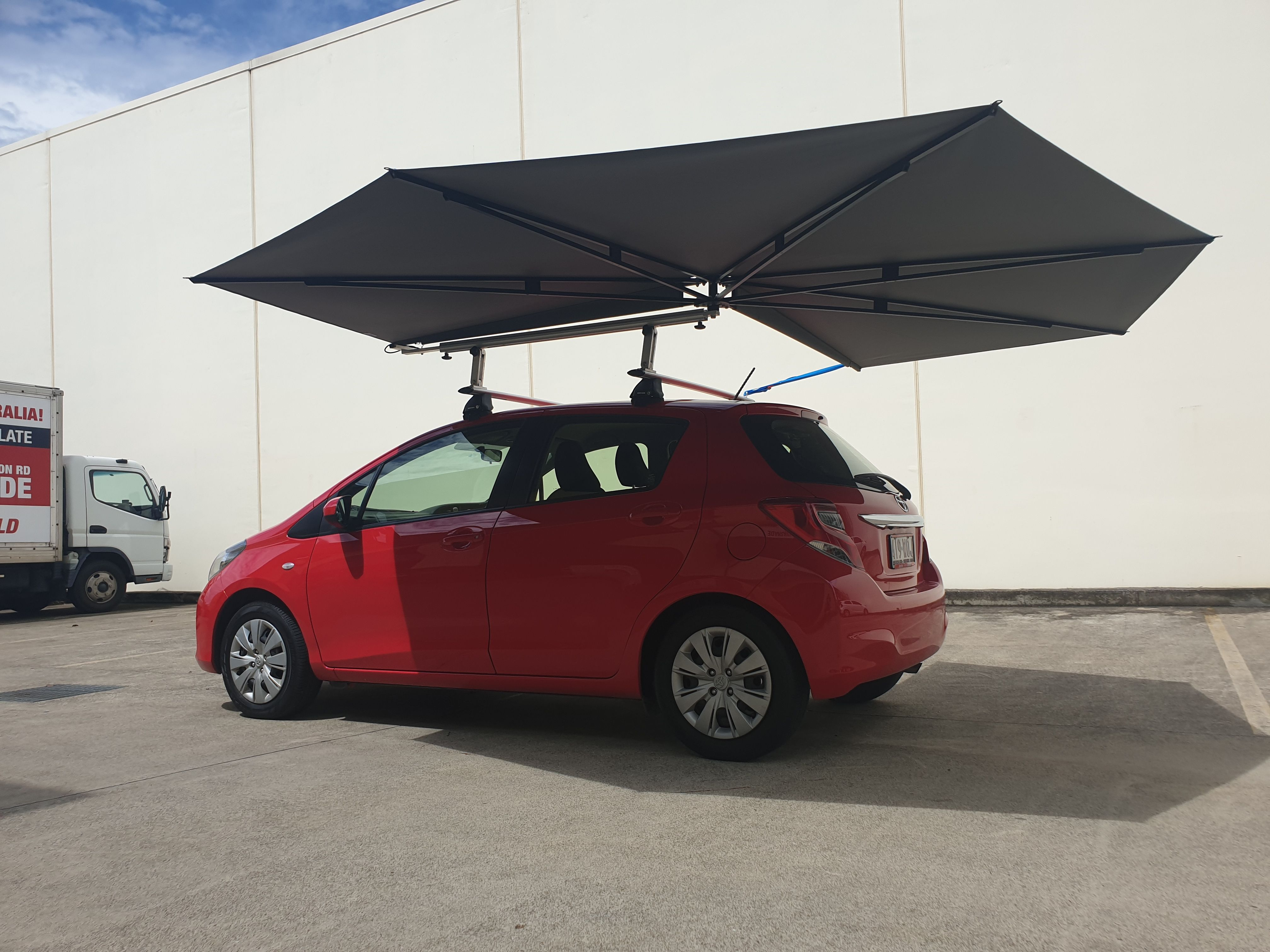 Pin On Roof Tent