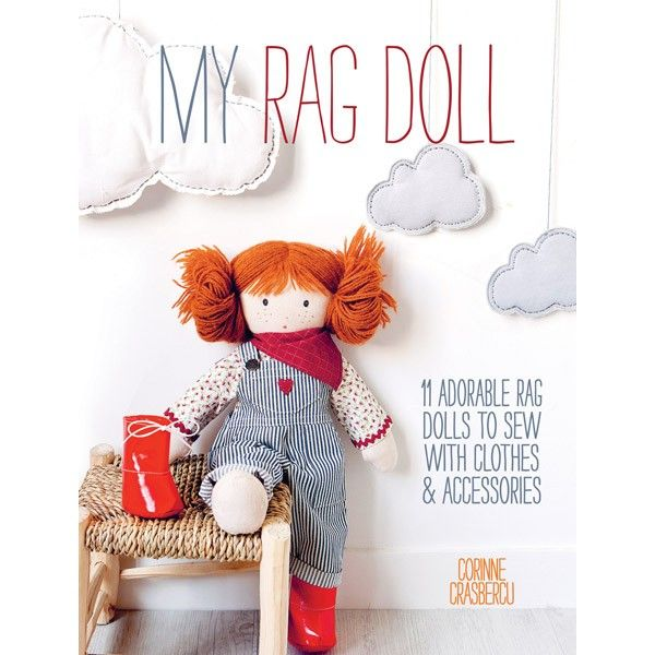 Image result for rag doll patterns free