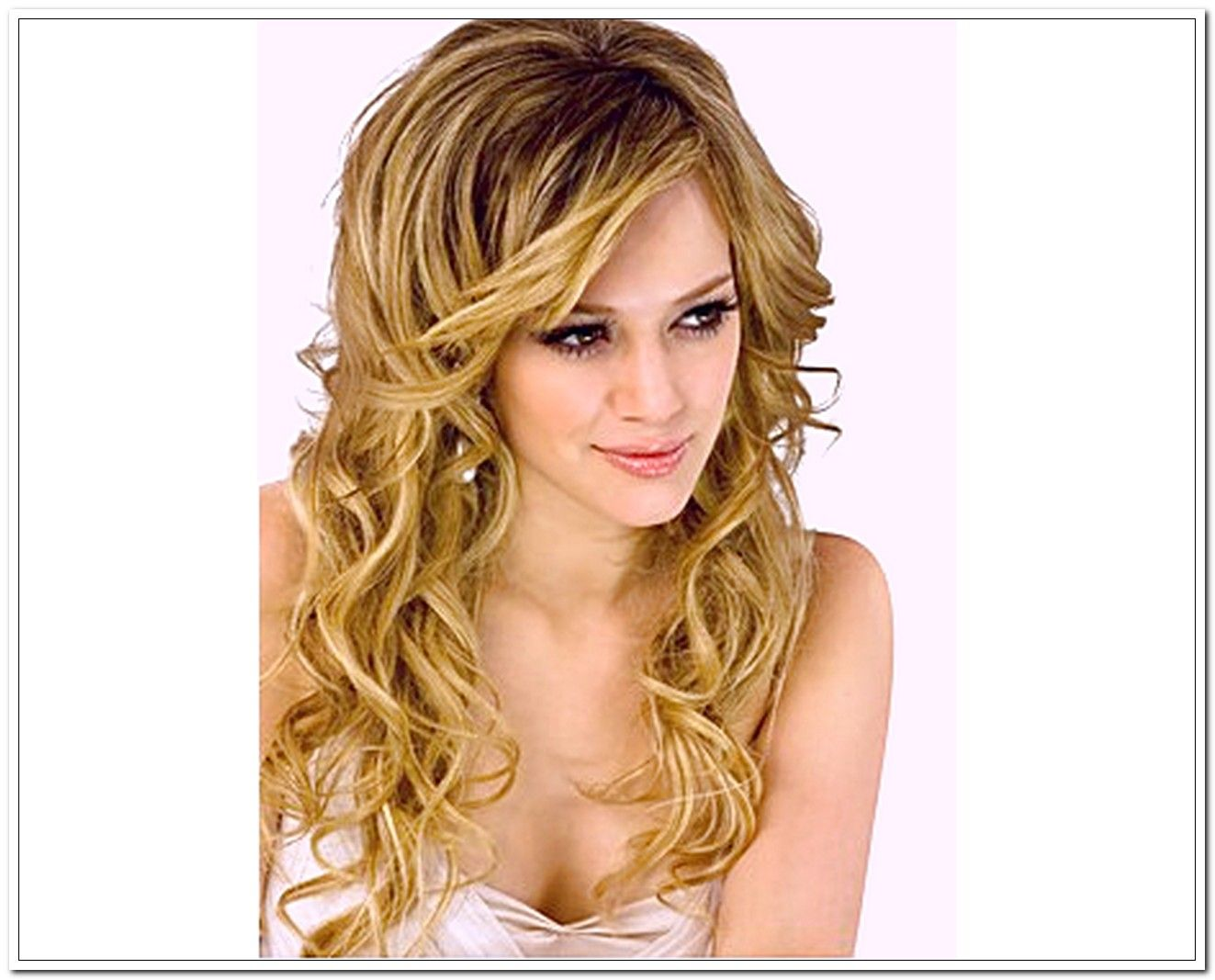 Surprising Hairstyle For Long Hair Long Hair And Hairstyles On Pinterest Hairstyle Inspiration Daily Dogsangcom