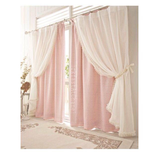 brkfastatchanel home sweet home gardinen vorh nge schlafzimmer. Black Bedroom Furniture Sets. Home Design Ideas