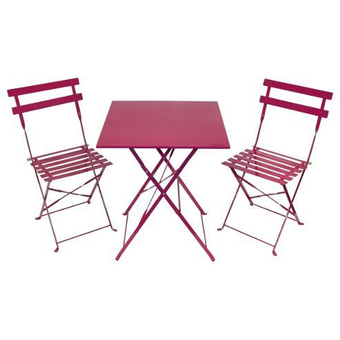 Bentley Garden 3 Piece Metal Garden Patio Furniture Bistro Set Table Amp 2 Chairs Bistro Garden