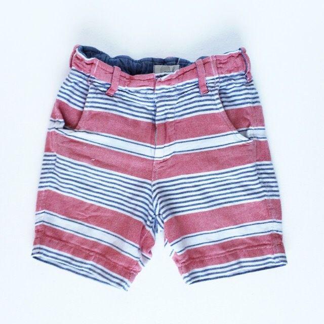 Check out this listing on Kidizen: Peek Woven Shorts via @kidizen #shopkidizen