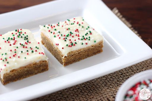 There were absolutely no leftovers. The eggnog icing was a perfect finish to this recipe. I'll be making these for the second Christmas in a row.