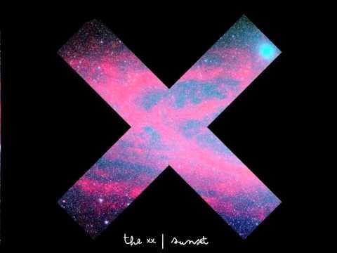 #TheXX | #Sunset