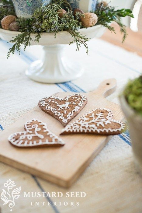gingerbread-ing it up