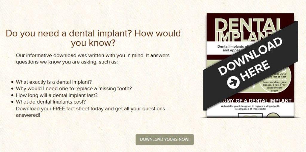 Beaverton Dentistry Dental Implants Harmony Dental