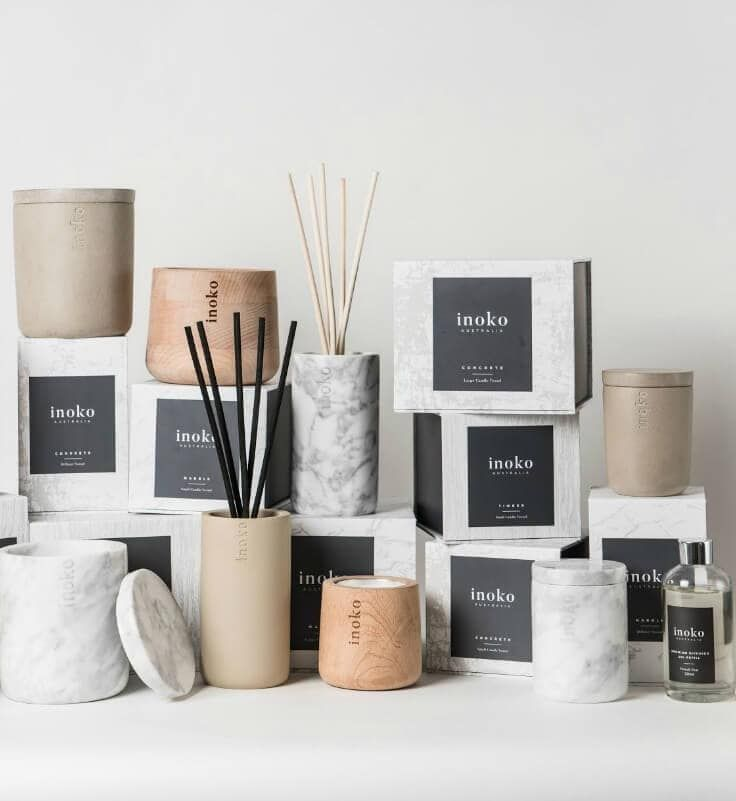 18 of the Best Undiscovered Candle Makers & Brands #scentedcandles