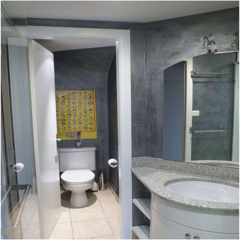 Salle De Bain Moderne En Algerie