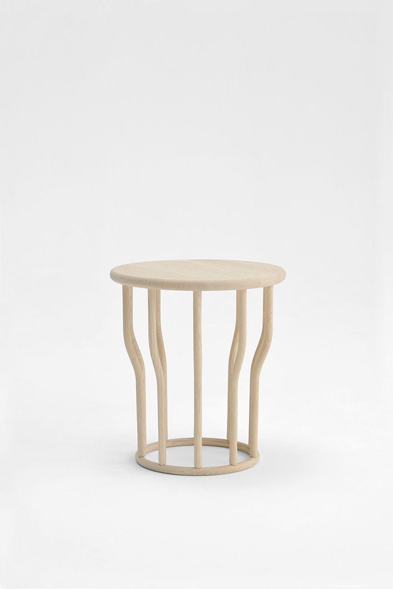 tavolo cosse in legno faggio e frassino massiccio colore naturale ... - Arredamento Moderno Naturale