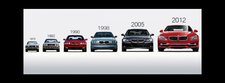 「BMW 3 Series Evolution」的圖片搜尋結果