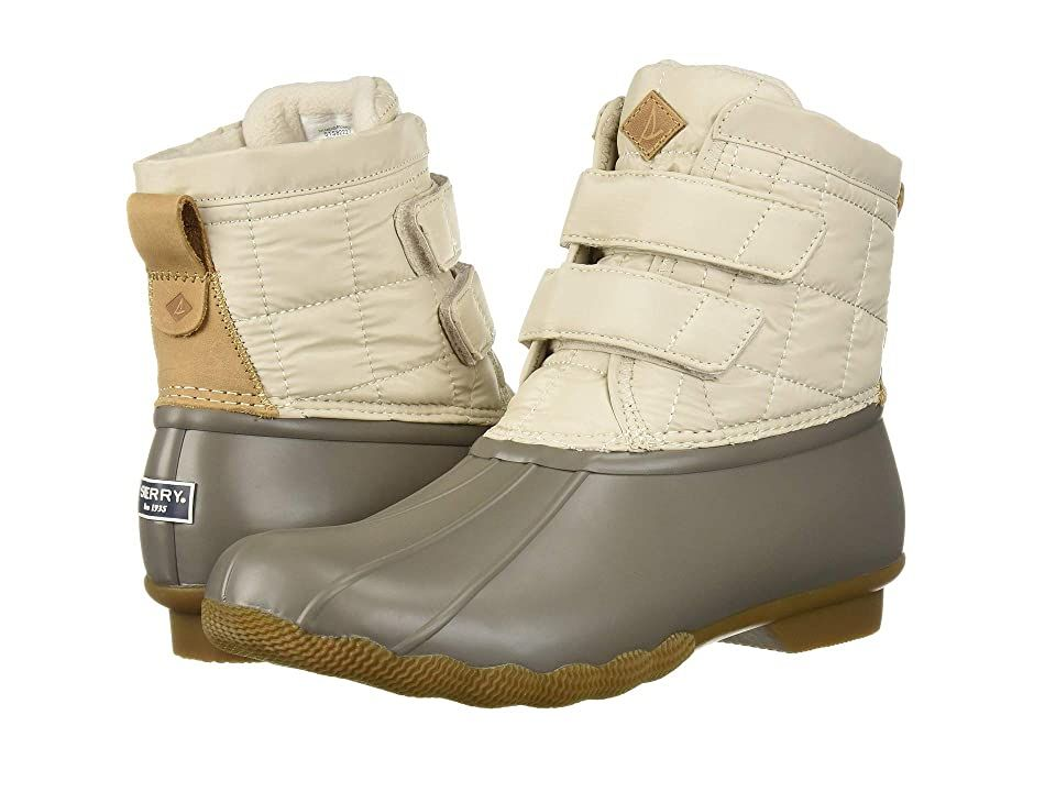 Sperry Saltwater Jetty (Off-White