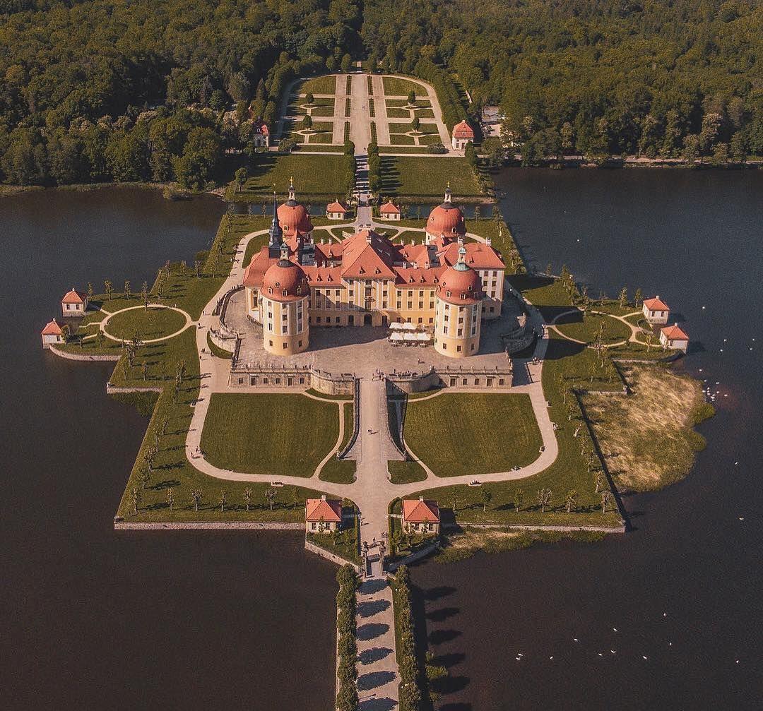 Schloss Moritzburg Schloss Moritzburg Moritzburg Burgen Und Schlosser