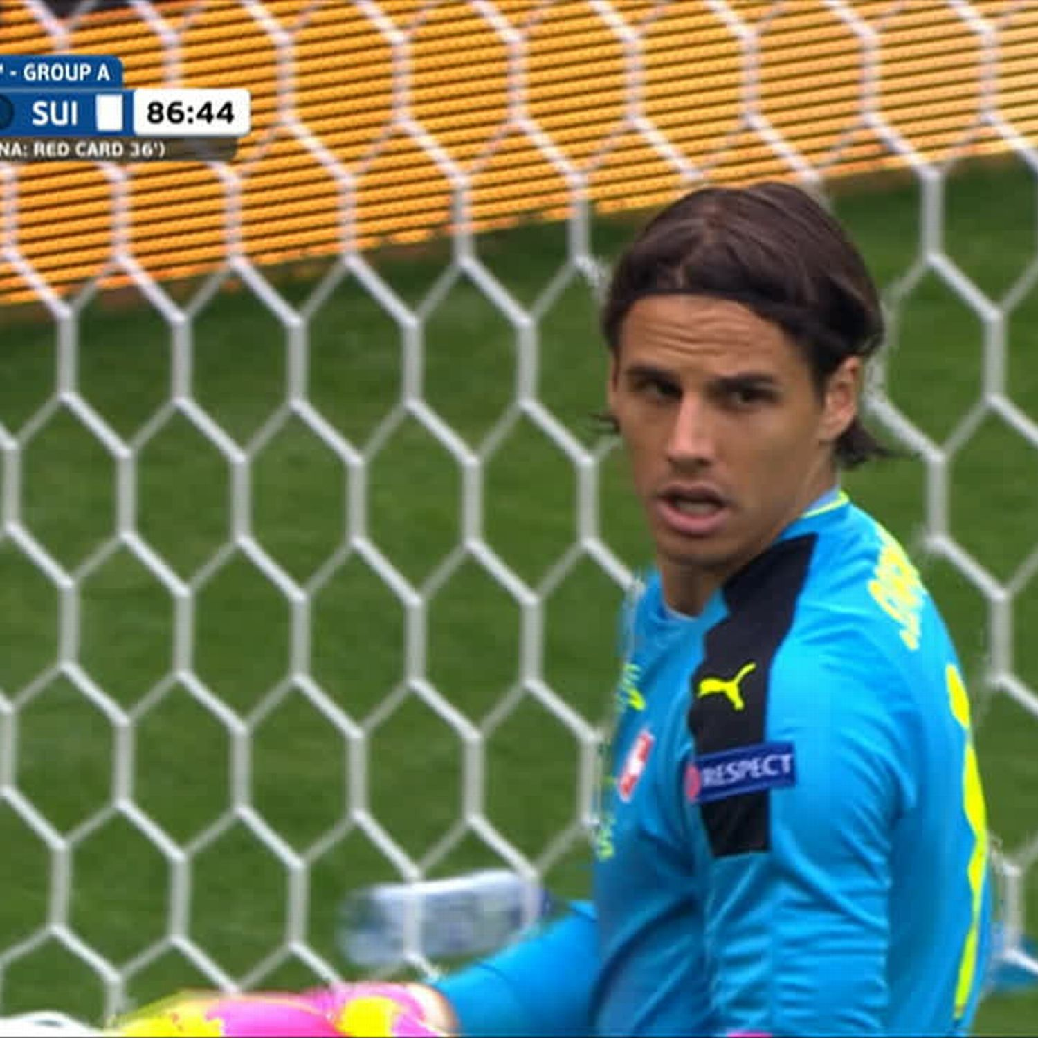 Watch Sommer Saves The Day Yann Sommer Sommer