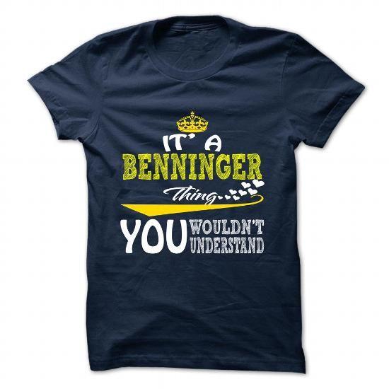 BENNINGER