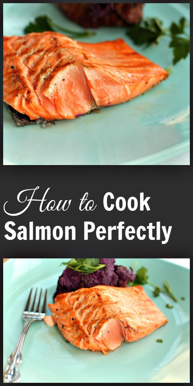 How to cook salmon perfectly by spinach tiger best spinach tiger how to cook salmon perfectly by spinach tiger ccuart Images