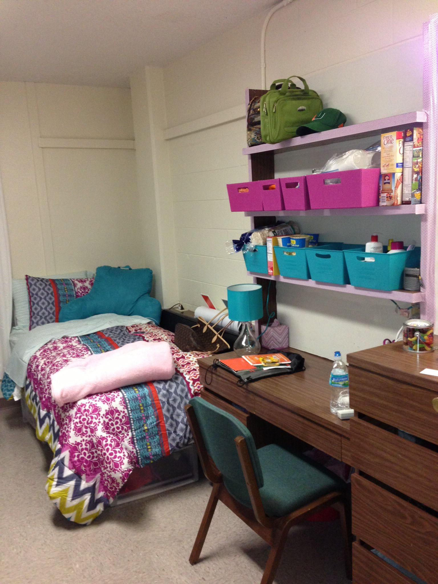 Reference Pic Of A Dorm At University Of Miami Part 96