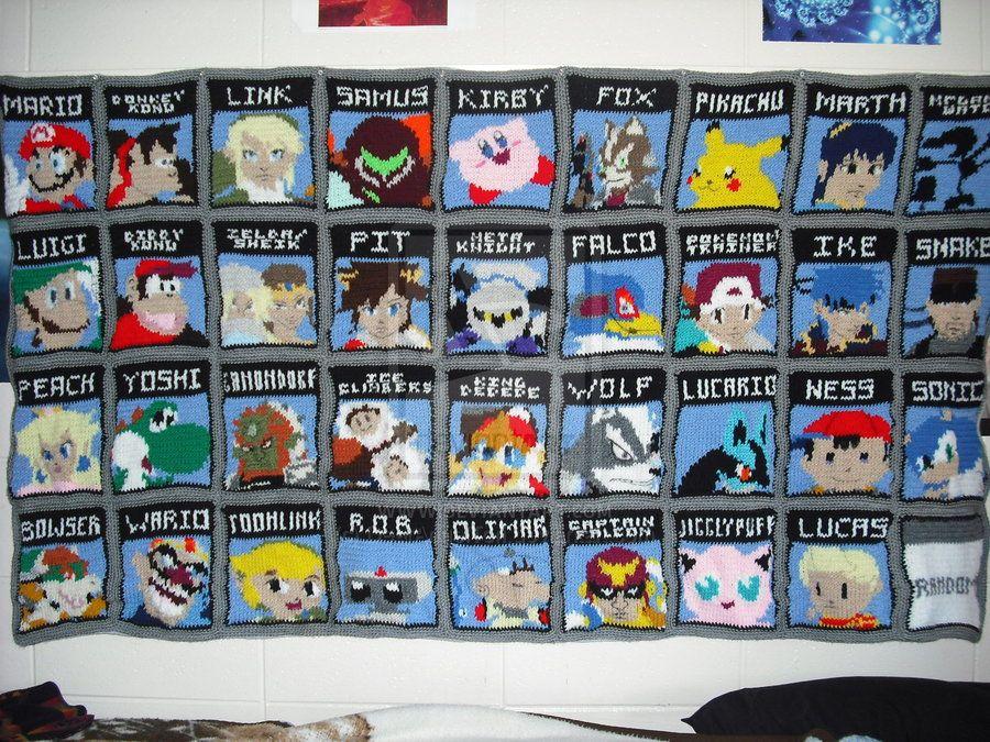 ebf163fdc34a6e1976c957b52bf7ea1c - How To Get Every Character In Super Smash Bros Brawl