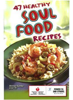 Cookbook 47 healthy soul food recipes foodiedelicious soul cookbook 47 healthy soul food recipes foodiedelicious forumfinder Images