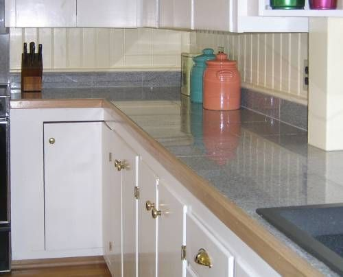 Tile Countertops Granite Tile Countertops Practical And