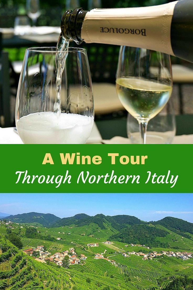 An Insider S Tour Of Italy S Veneto And Friuli Venezia