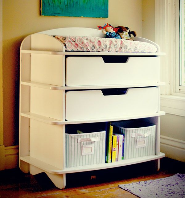 Sodura Aero Contemporary Bedroom Furniture For Toddlers Baby
