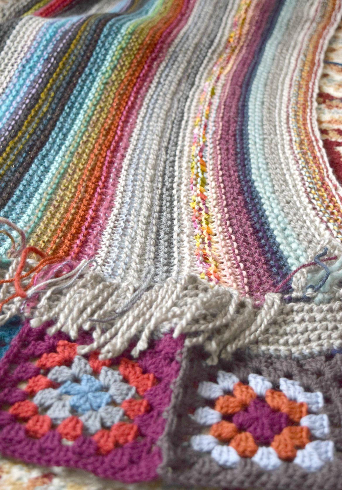Wayfarer Ruana   Ruana pattern, Pattern, Knitting patterns