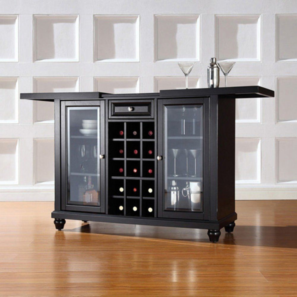 i love the wainscoting so cool wood work pinterest the o shop our full selection of furniture including this crosley furniture cambridge sliding top bar cabinet at kohl s