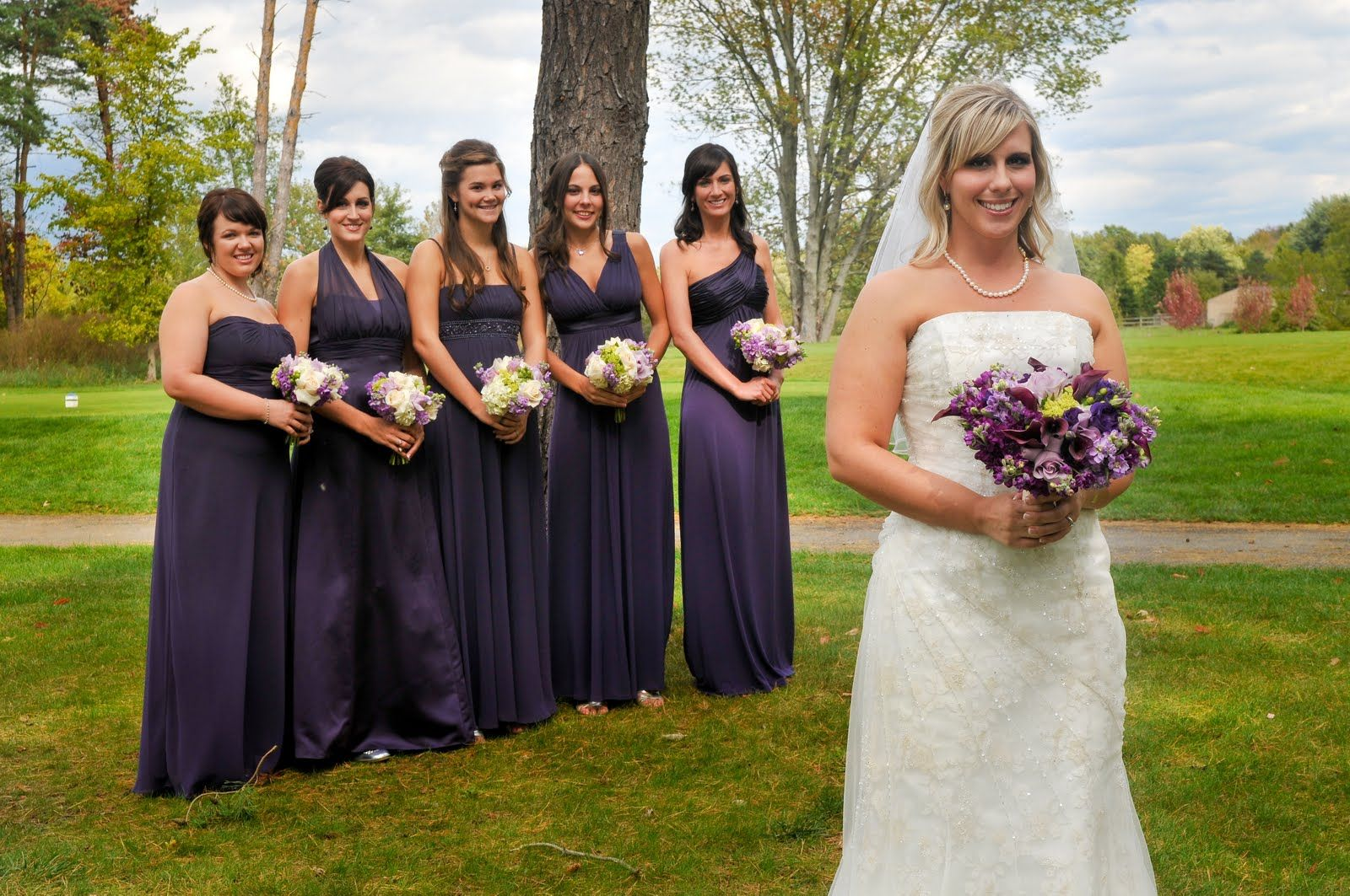 Love bridesmaids dresses but in navy blue or deep turquoise love bridesmaids dresses but in navy blue or deep turquoise teal davids bridal ombrellifo Image collections