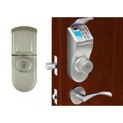 Bio Matic Fingerprint Door Lock Stainless Steel Bio Matic Fingerprint Deadbolt Door Lock Home Security Closet System Fingerprint Door Lock
