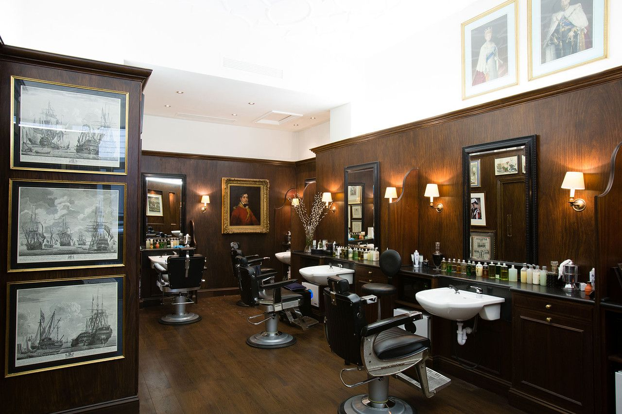 men s grooming shops in london s st james s photos on wall street journal online id=50778