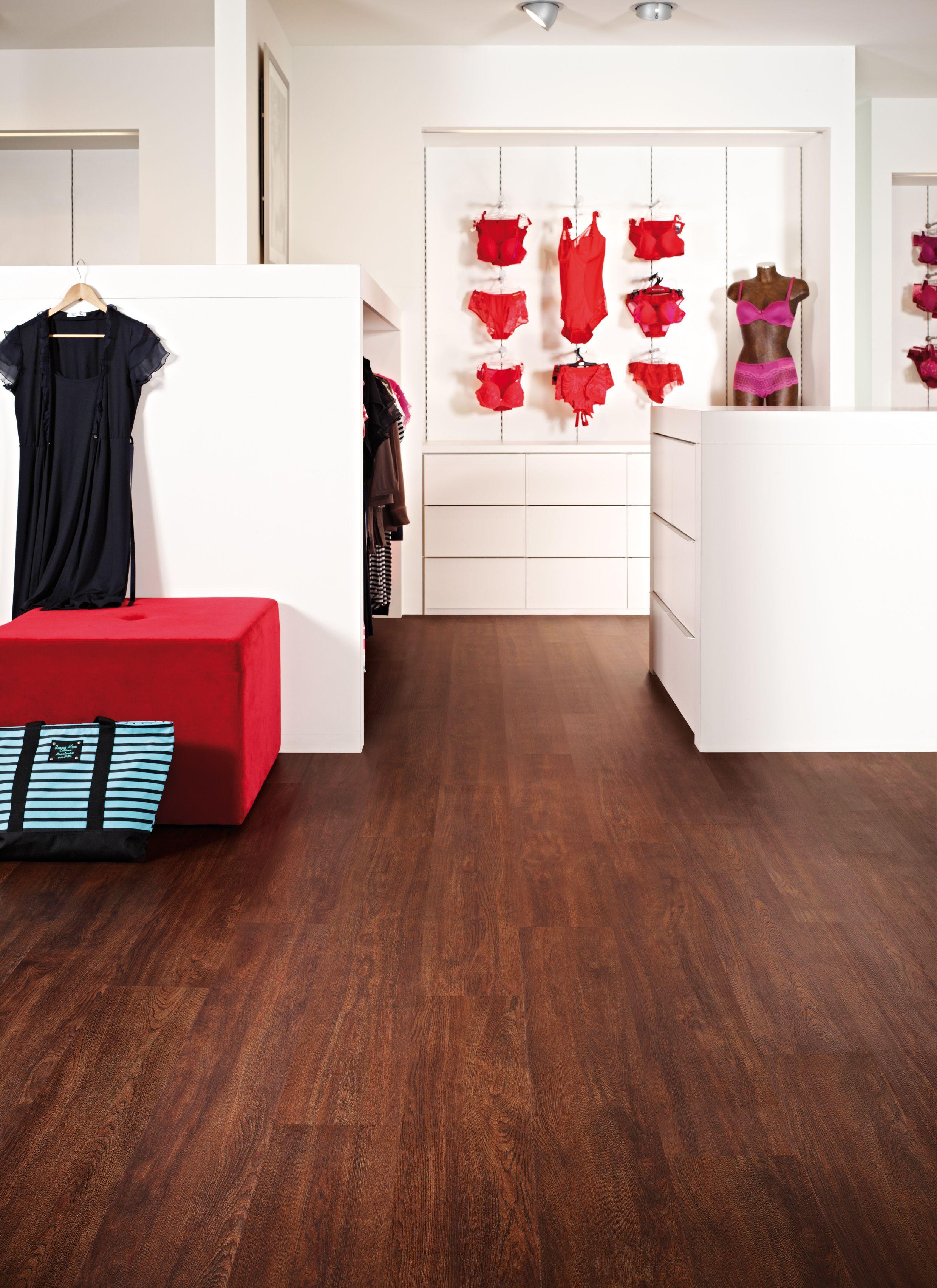 Moduleo Montreal Oak 24570   modern store. Moduleo Montreal Oak 24570   modern store   LVT Flooring