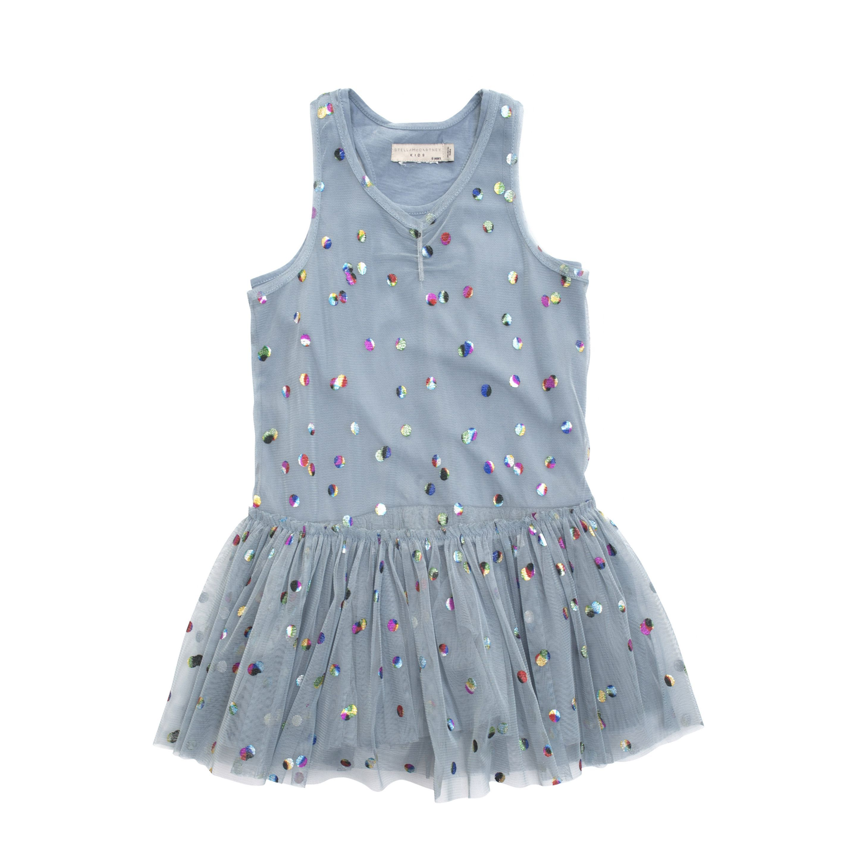 Stella Mccartney Kids - BELL PARTY DRESS - Shop at the official ...