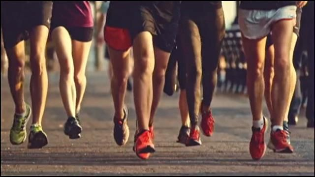 Urban running crews