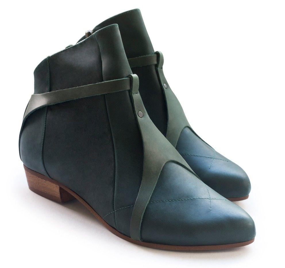 Jammy Boots