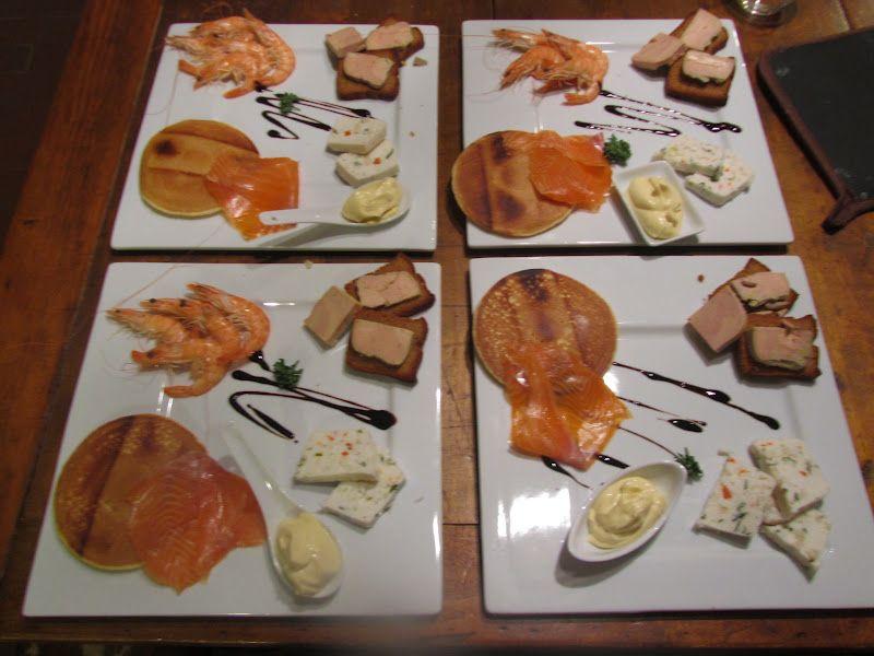 R sultat de recherche d 39 images pour entr e froide saumon for Entree froide noel