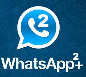 Whatsapp Plus Yukle